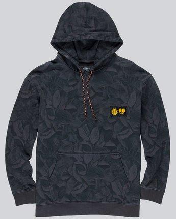 Griffin Leaf Camo Ho - Fashion Fleece for Men L1FLE3ELF8