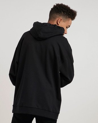 1 Esp Cbn Po Fleece - pulls mode pour Homme  L1FLE5ELF8 Element