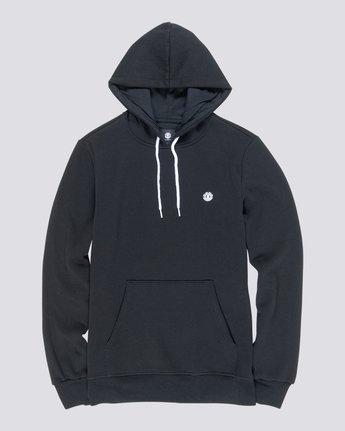 1 Cornell Classic Ho - Sweatshirt for Men Black L1HOA1ELF8 Element