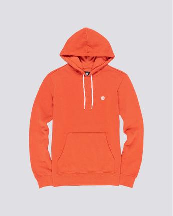 0 Cornell Classic Ho - Sweatshirt for Men Orange L1HOA1ELF8 Element