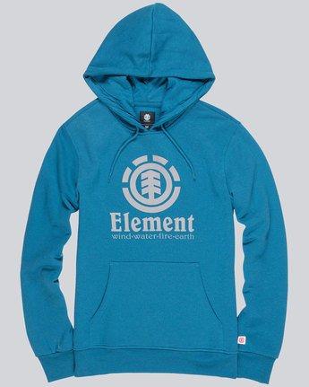 0 Vertical - Hoodie  L1HOB4ELF8 Element