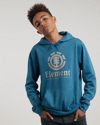 1 Vertical - Hoodie  L1HOB4ELF8 Element