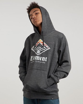 Layer Hood - Fleece for Men L1HOB7ELF8