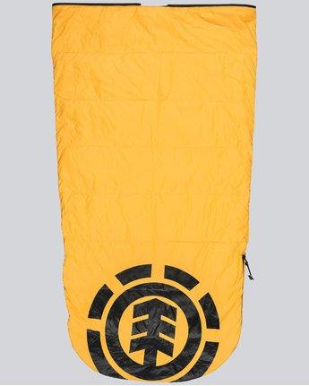 6 Griffin Sleeping Bag - vestes pour Homme Noir L1JKA3ELF8 Element