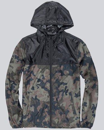 Alder Tw - Jacket for Men L1JKA8ELF8