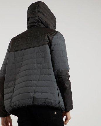 2 Alder Puff Tw - Jacket for Men Black L1JKB2ELF8 Element