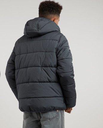 2 Alder Heavy Puff Tw - vestes pour Homme Bleu L1JKB4ELF8 Element