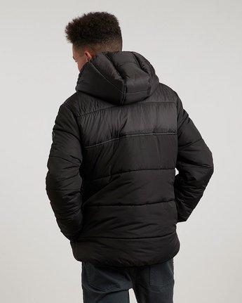 3 Alder Heavy Puff Tw - Jacken für Männer  L1JKB4ELF8 Element