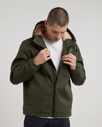1 Alder Wax - Jacken für Männer  L1JKB6ELF8 Element
