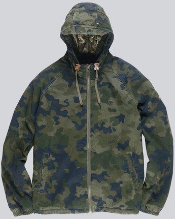 Alder Raglan - Jacket for Men L1JKB7ELF8