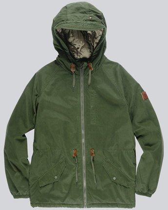 Stark Raglan - Jacket for Men  L1JKC1ELF8