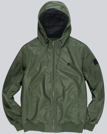 Dulcey - Hooded Jacket  L1JKC2ELF8