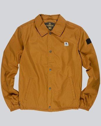 3 Murray Tc - Jacket for Men  L1JKD3ELF8 Element