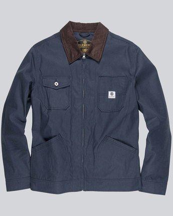 3 Bronson - Jacket for Men  L1JKD8ELF8 Element