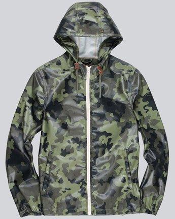 4 Alder Rain - Jacken für Männer  L1JKD9ELF8 Element