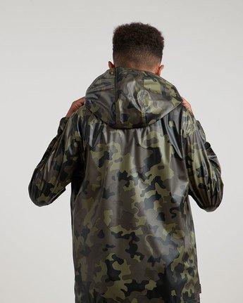 3 Alder Rain - Jacken für Männer  L1JKD9ELF8 Element