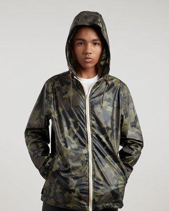 Alder Rain - Jacket for Men  L1JKD9ELF8