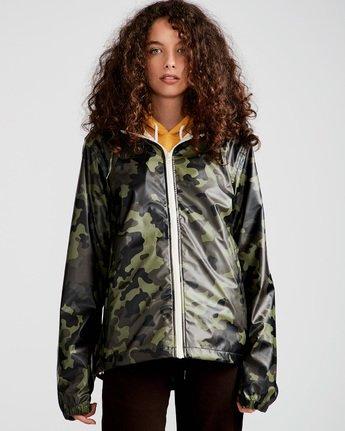 2 Alder Rain - Jacken für Männer  L1JKD9ELF8 Element
