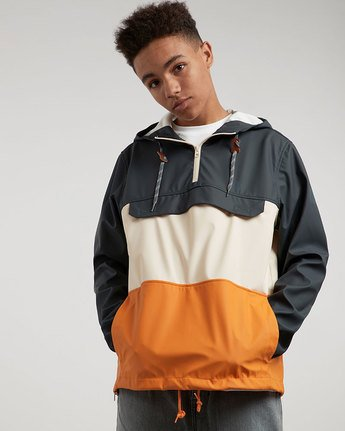 Covert Rain - Jacket for Men  L1JKE1ELF8