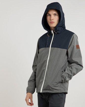 Alder 2 Tones - Jacket for Men  L1JKE2ELF8