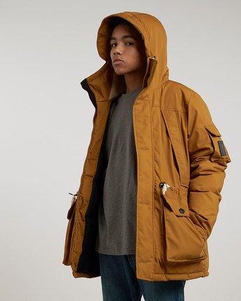 2 Explorer Down Parka - Jacket for Men  L1JKE8ELF8 Element
