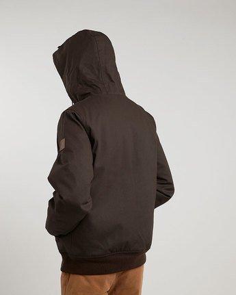 2 Dulcey Wax - Jacket for Men  L1JKF6ELF8 Element