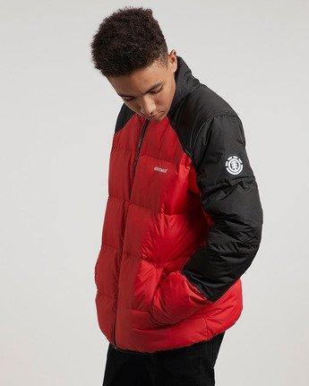 Albany Jacket - Jacket for Men  L1JKF9ELF8