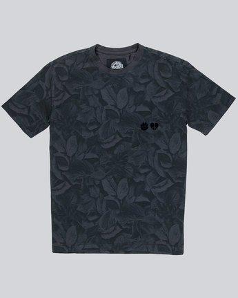 2 Griffin Leaf Camo Ss - Knit for Men  L1KTE7ELF8 Element