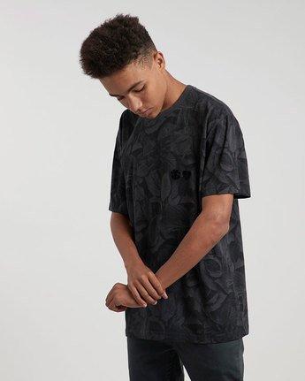 0 Griffin Leaf Camo Ss - Knit for Men  L1KTE7ELF8 Element