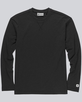 Esp Cbn Ls Knit - Knit for Men  L1KTF1ELF8