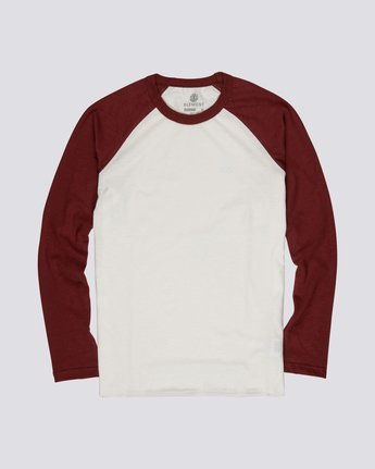 Blunt - Long Sleeve T-Shirt  L1LSA8ELF8