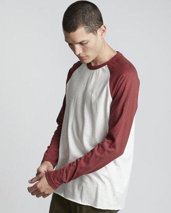 Blunt - Long Sleeve T-Shirt for Men  L1LSA8ELF8