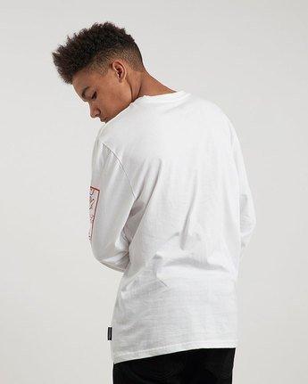 3 Kh Jump Ls Tee - Tee Shirt for Men  L1LSD4ELF8 Element