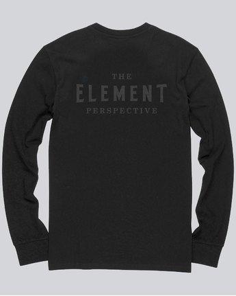 4 Brandon Westgate Ls - Tee Shirt for Men  L1LSD6ELF8 Element
