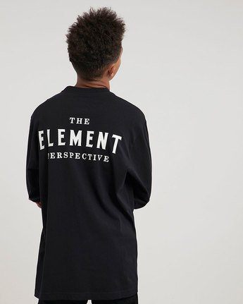 2 Brandon Westgate Ls - Tee Shirt for Men  L1LSD6ELF8 Element