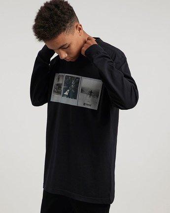 1 Brandon Westgate Ls - Tee Shirt for Men  L1LSD6ELF8 Element
