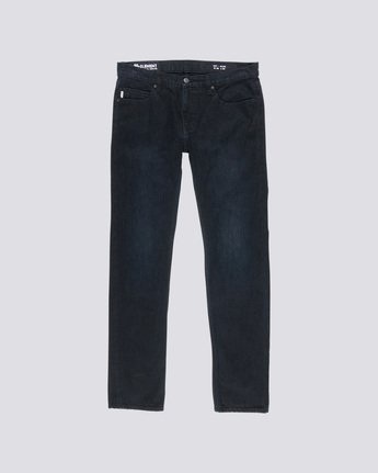 E01 - Slim Fit Jeans for Men  L1PNA1ELF8