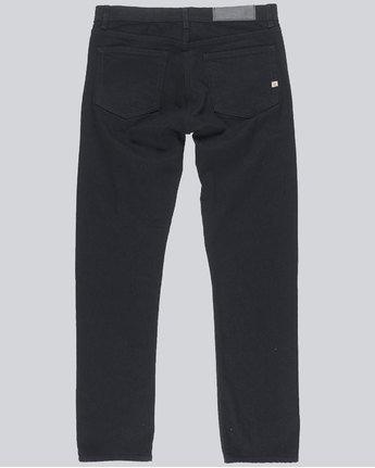 8 E03 - Jeans Vestibilità Regular da Uomo  L1PNA3ELF8 Element