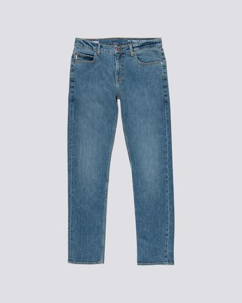 E03 - Regular Fit Jeans for Men  L1PNA3ELF8
