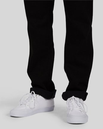 3 E03 - Jeans Vestibilità Regular da Uomo  L1PNA3ELF8 Element