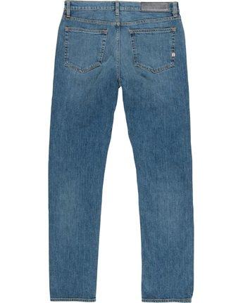 3 E04 - Denim Jeans  L1PNA4ELF8 Element