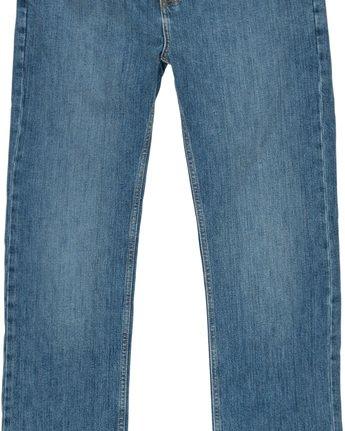 2 E04 - Denim Jeans  L1PNA4ELF8 Element