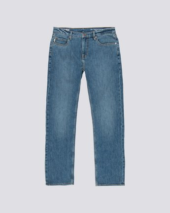 E04 - Straight Fit Jeans for Men  L1PNA4ELF8