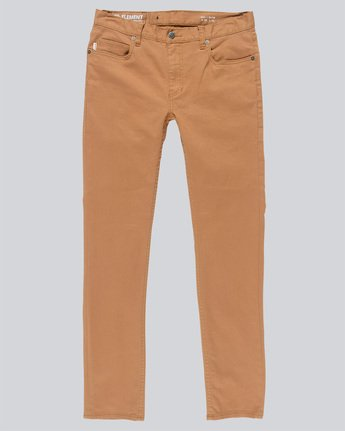 E01 Color - Slim Fit Jeans for Men  L1PNA5ELF8