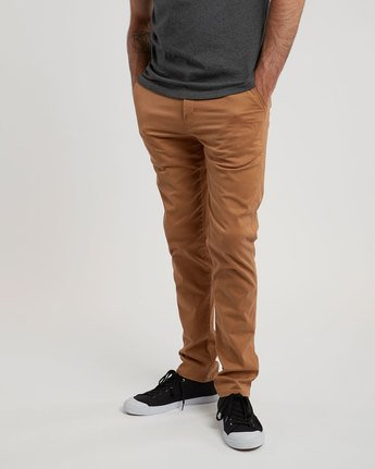 Howland Classic Chin - trousers for Men  L1PTA2ELF8