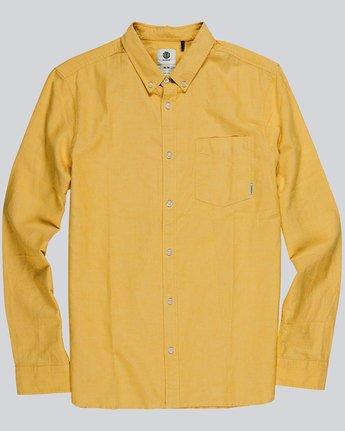 Oxford Ls - Shirt for Men  L1SHA6ELF8