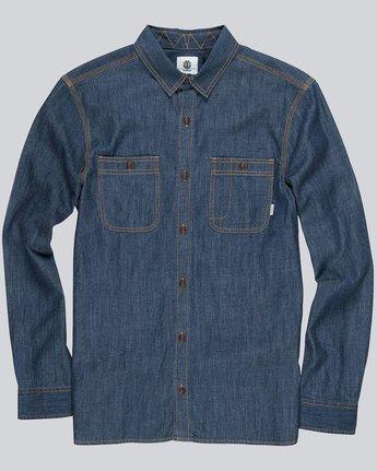 3 Pace Ls - Shirt for Men  L1SHB3ELF8 Element