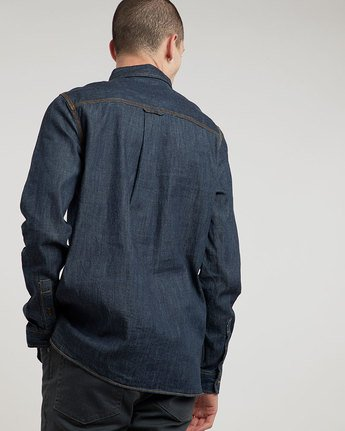 2 Pace Ls - Shirt for Men  L1SHB3ELF8 Element