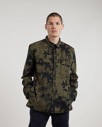 Kingsley Ls - Shirt for Men  L1SHC4ELF8