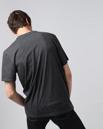 1 Basic Crew Ss - Tee Shirt for Men  L1SSA1ELF8 Element